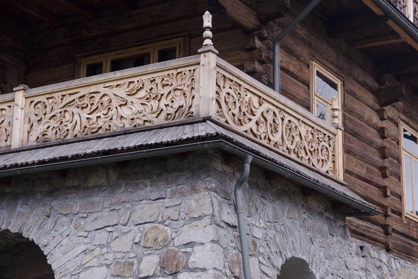 Dom Pod Jedlami, fot. www.architektnaszpilkach.pl
