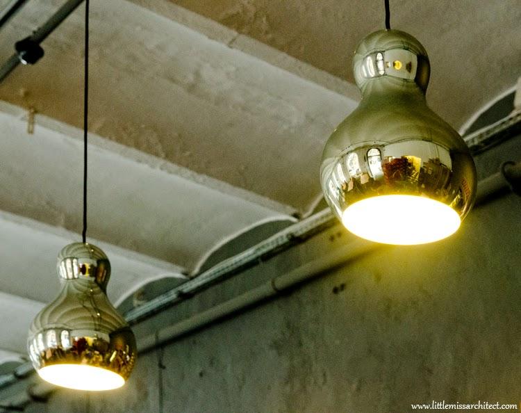 lampy industrialne, off piotrkowska, wnętrza industrialne