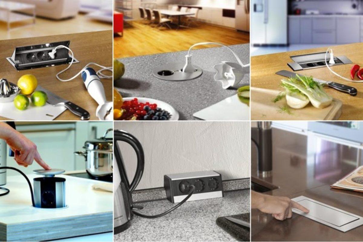 Funkcjonalne rozwiązania do kuchni | PORADY ARCHITEKTA