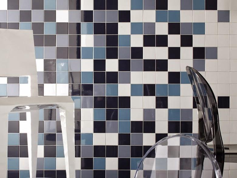wzory z kafli, wzory podłoga, kolorowe kafle