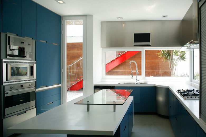 pomysł na wnętrza, inspiracje kuchenne