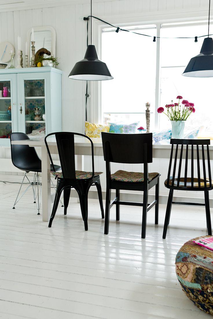 Gdzie kupić ładne krzesła? | PORADY ARCHITEKTA