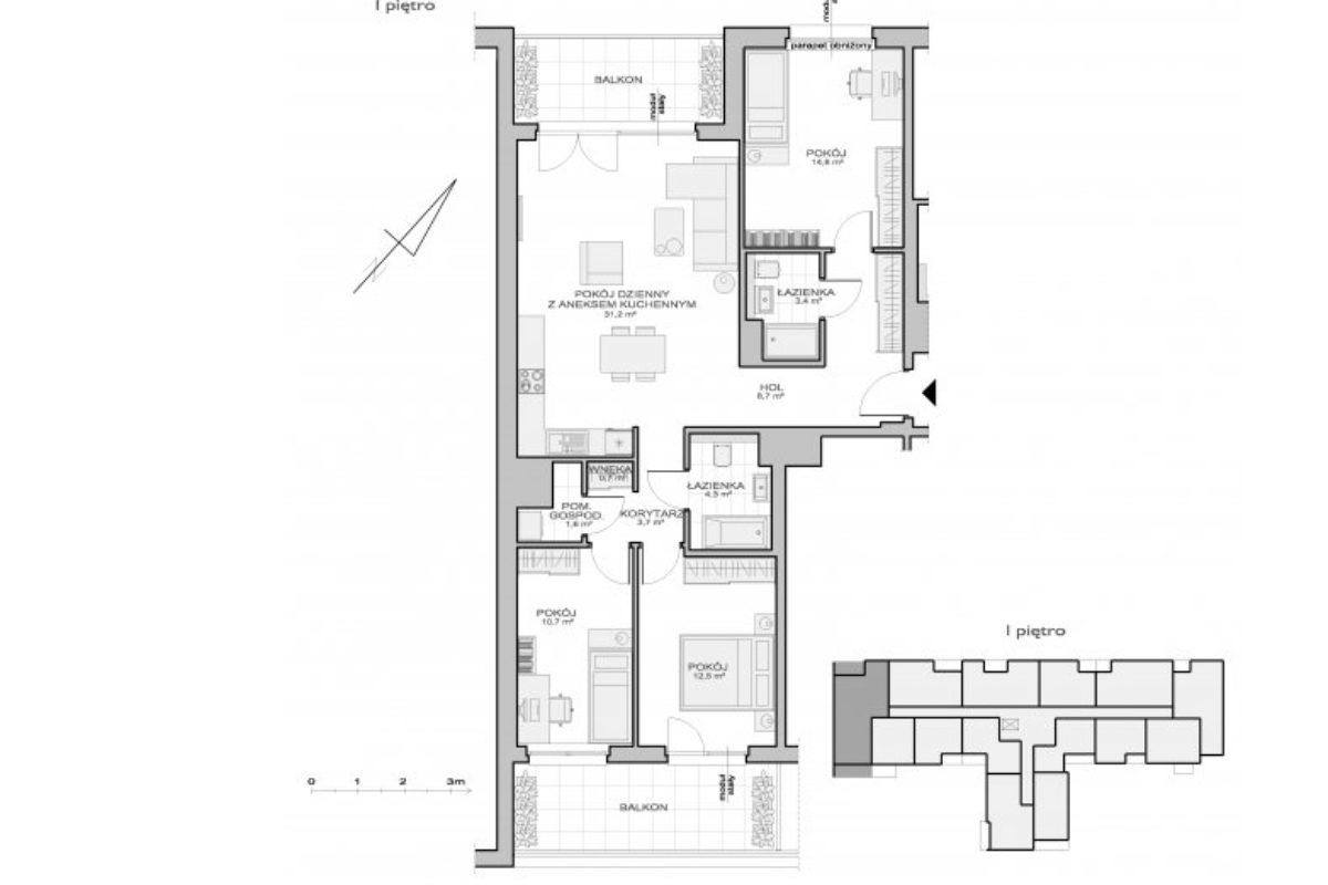 Na co zwracać uwagę kupując nowe mieszkanie | PORADY ARCHITEKTA