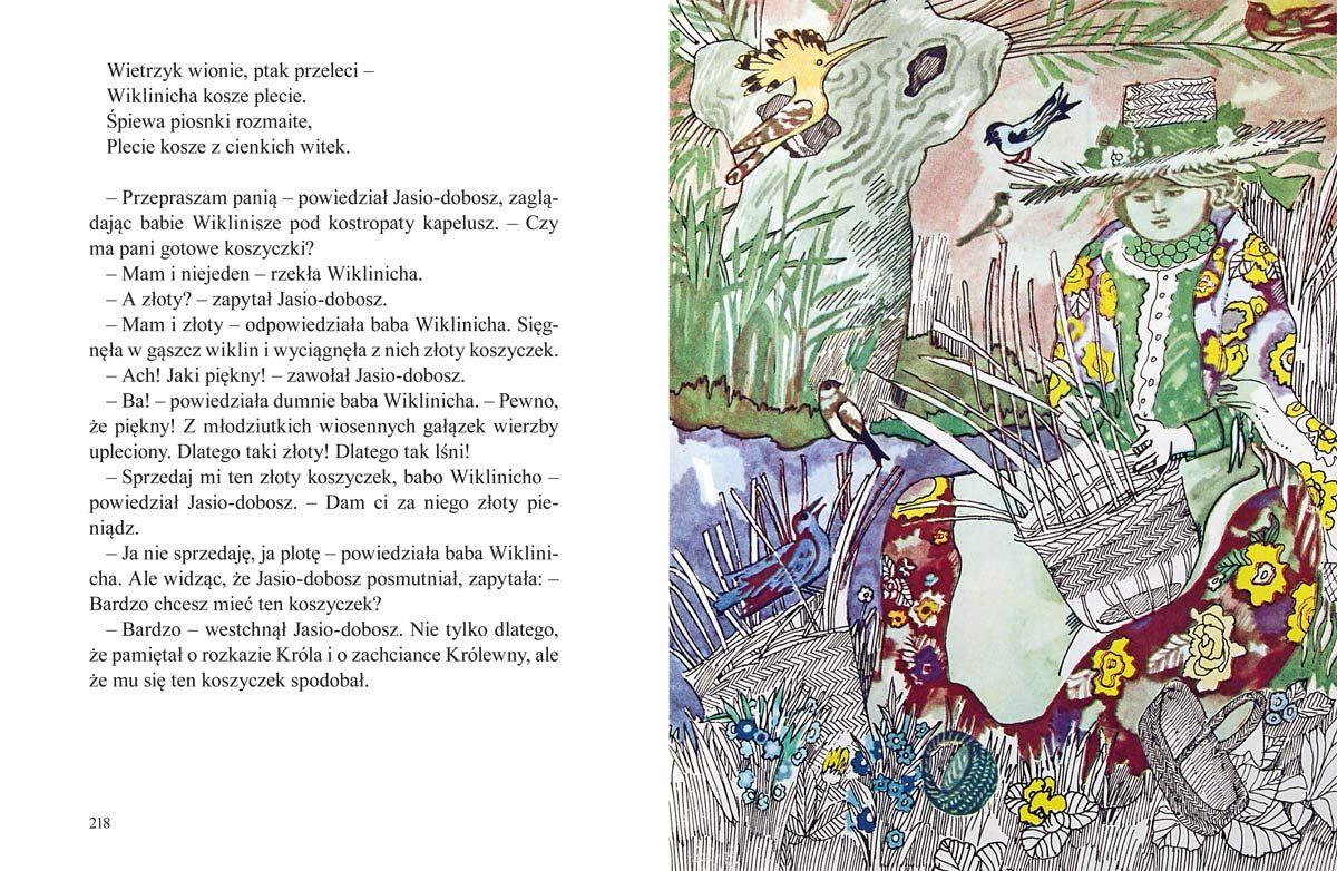 Klasycy polskiej ilustracji dla dzieci.