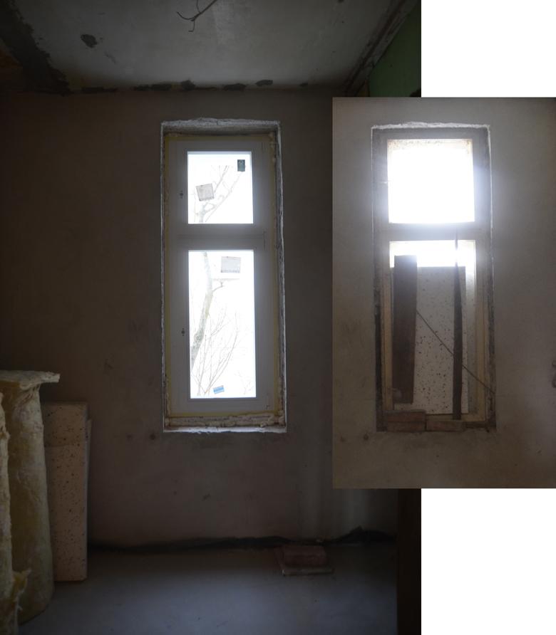 Remont mieszkania w kamienicy, odcinek 4.