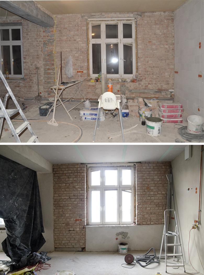 Remont mieszkania w kamienicy, koszty.