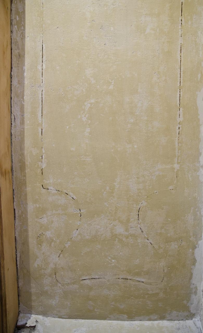 Remont klatki schodowej w kamienicy w Sopocie.