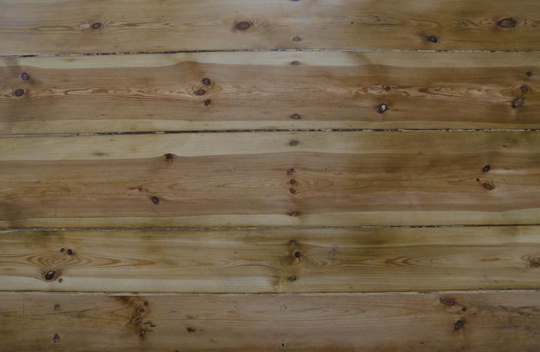 olejowana podłoga sosnowa