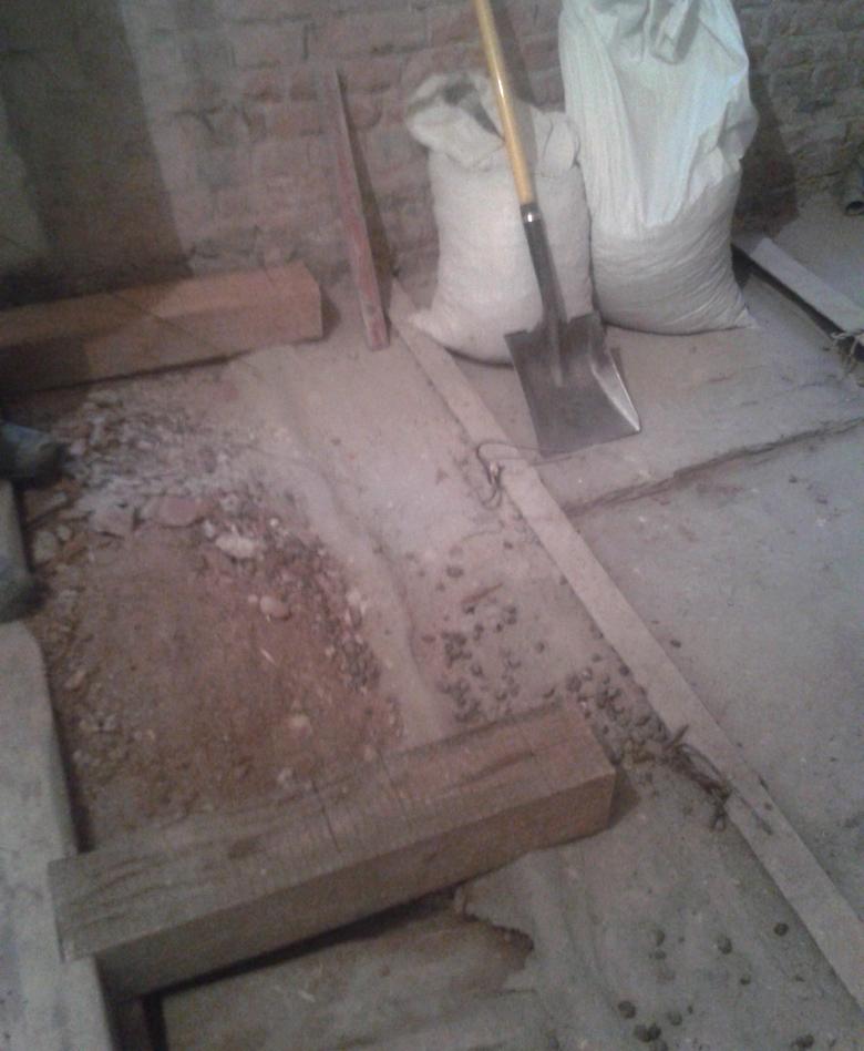 Problemy przy remoncie mieszkania w kamienicy.