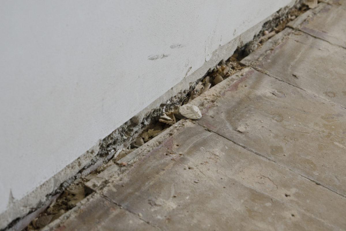 Jak ponieść porażkę podczas remontu mieszkania | PORADY ARCHITEKTA
