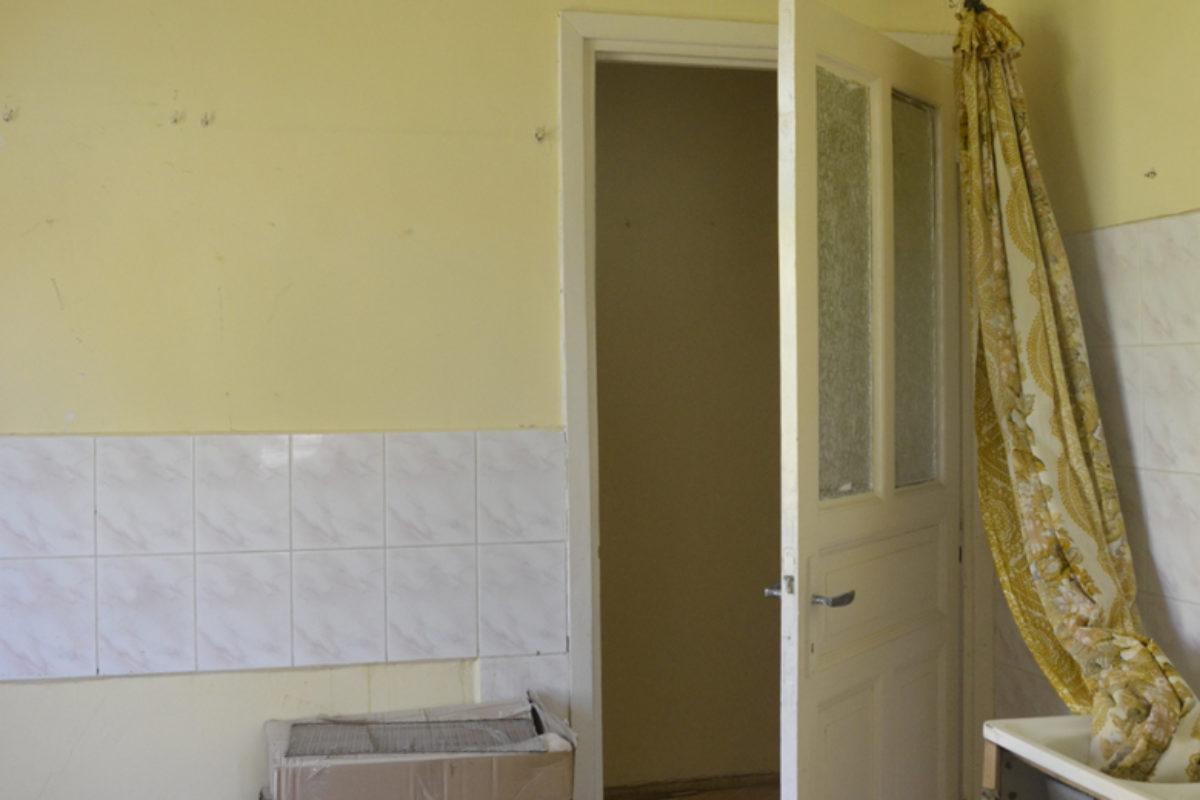 Remont mieszkania na poddaszu kamienicy- relacja z pierwszych tygodni | MOJE PROJEKTY