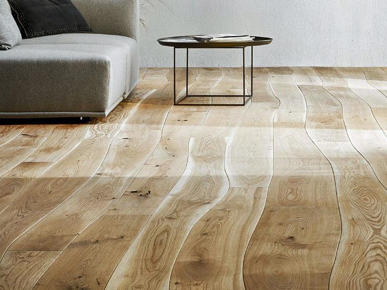 Jaka podłoga drewniana do mieszkania