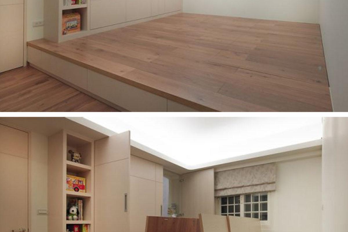 5 genialnych pomysłów na zagospodarowanie do małego mieszkania | PORADY ARCHITEKTA