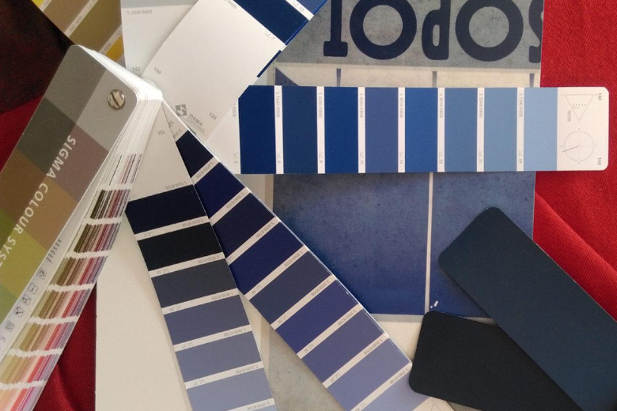 Jak wybrać farbę do ścian i dobrać kolor? | PORADY ARCHITEKTA
