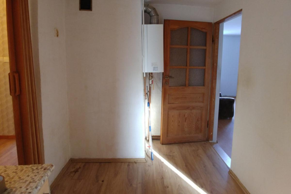 Nowe mieszkanie inwestycyjne – w kamienicy w Sopocie, część I