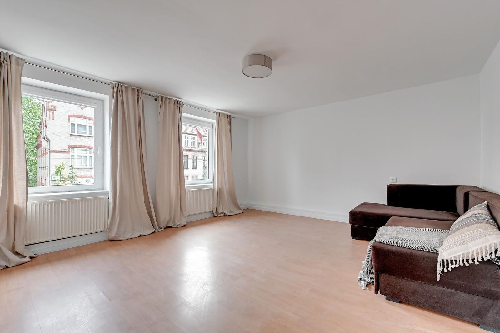 Mieszkanie inwestycyjne na flip